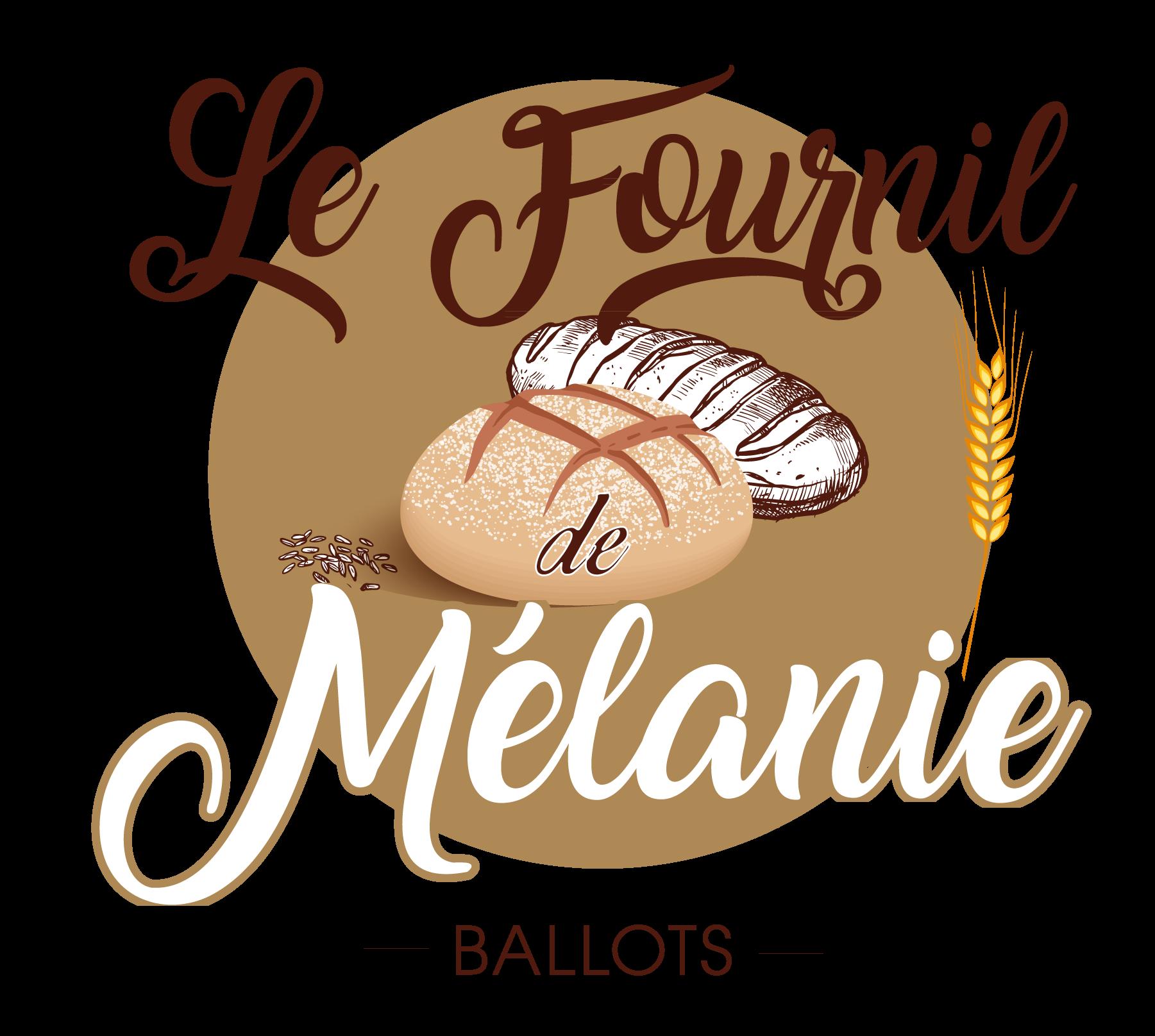 Le Fournil de Mélanie