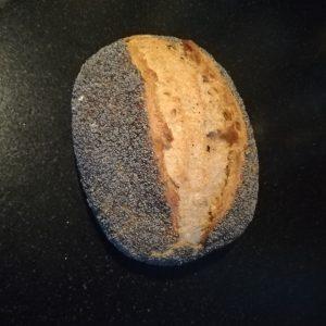 pain blé biologique graines pavot 500g